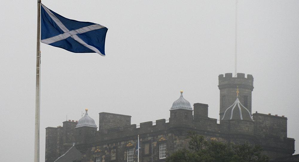 هواداران استقلال اسکاتلند اکثریت پارلمان را بدست آوردند