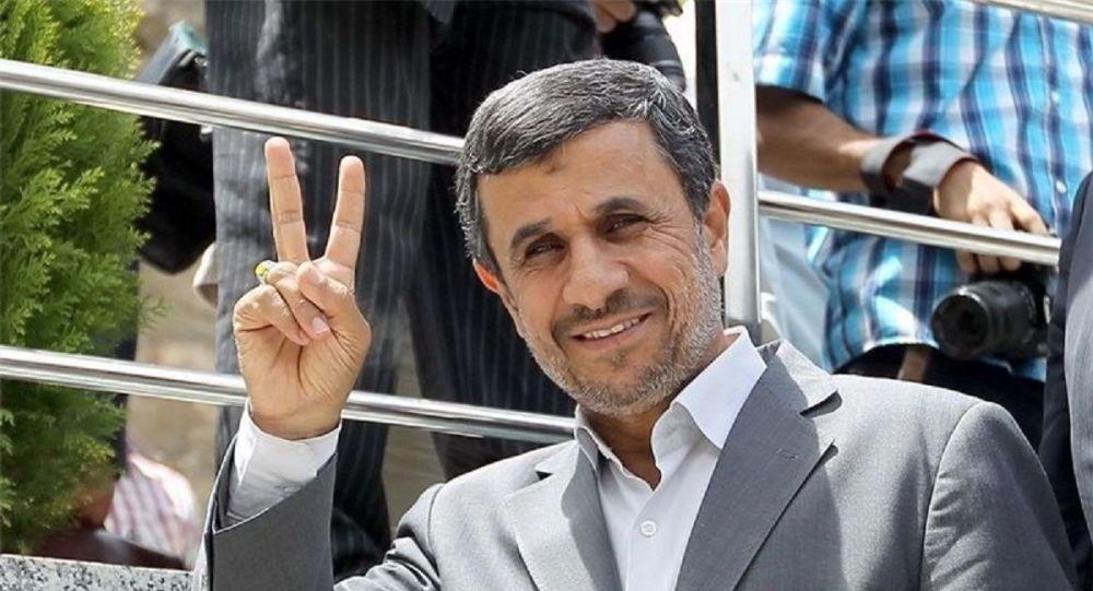 احمدی نژاد، ورود عربستان به برجام را ممکن دانست