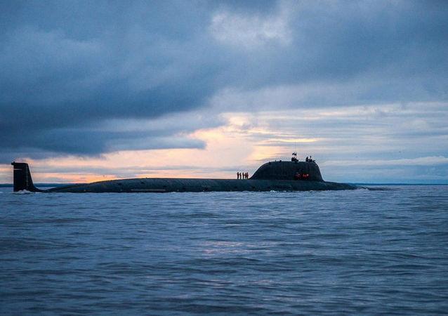 انگلیس طراحی زیردریایی هستهای نسل جدید خود را آغاز کرد