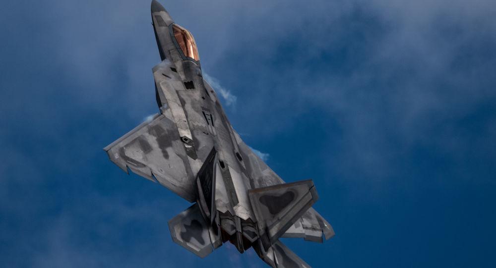 شرایط فروش جنگنده  اف 22 به ژاپن و اسرائیل در آمریکا فاش شد
