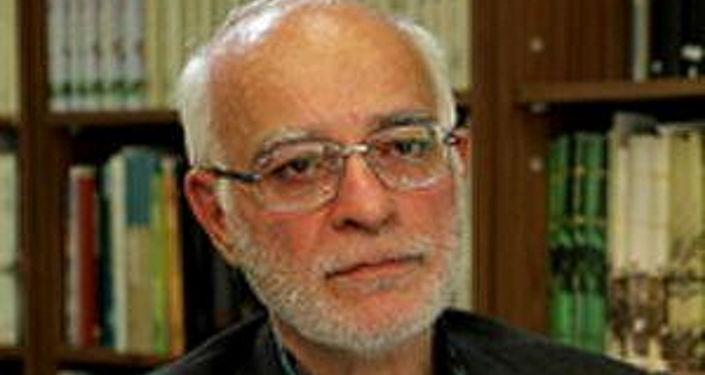 حسن بهشتیپور، پژوهشگر در زمینه مسائل هسته ای