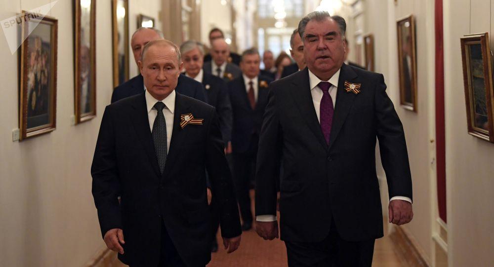 پوتین به اجلاس سازمان همکاری شانگهای نمی رود