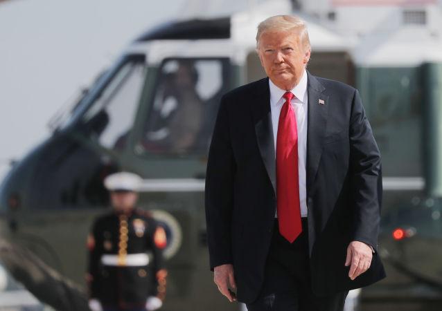 وعده قرن طلایی ترامپ به آمریکایی ها