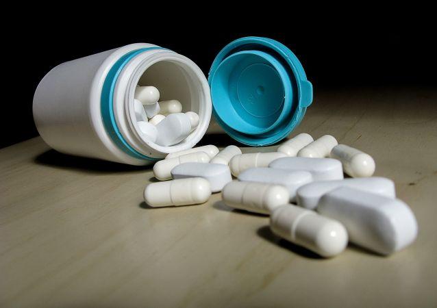 داروی جدید ضد کرونا معرفی شد