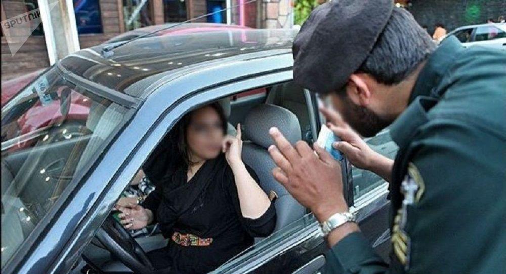 عواقب بدحجابی از زبان دادستان یکی از استان های ایران