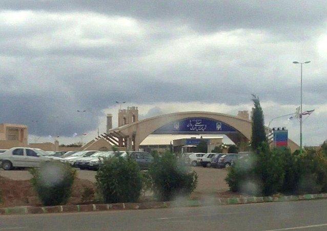 واکنش وزارت خارجه ایران به حادثه نطنز