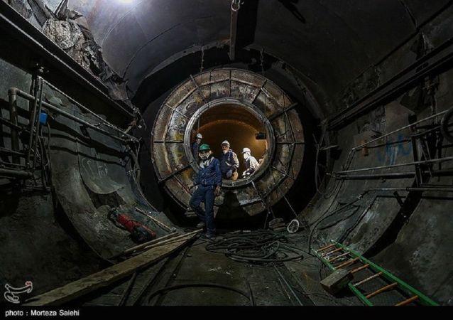 رشد ۱۶ درصدی اکتشاف مواد معدنی در برنامه ۶ توسعه ایران
