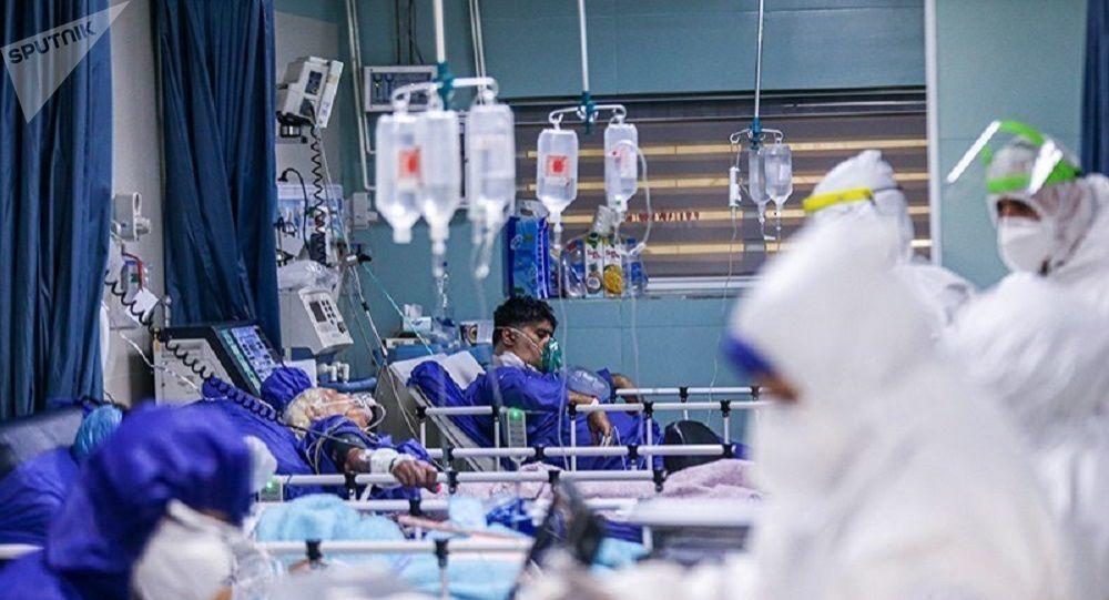 صدور دستور پذیرش بیماران کرونایی در تمام بیمارستانهای تهران