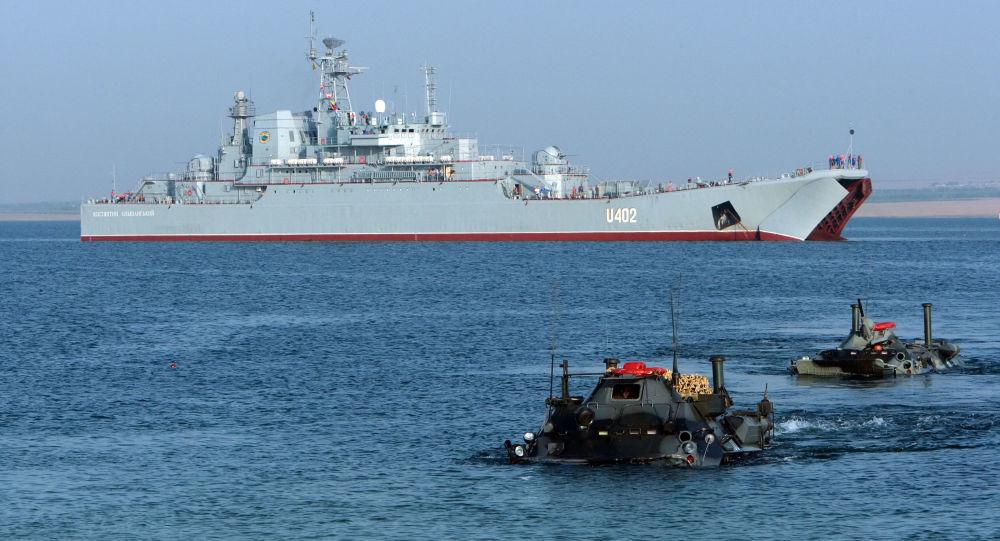 کشتی ارواح به سبک آمریکایی. آمریکا می خواهد ناوگانی از کشتی های بدون سرنشین ایجاد کند