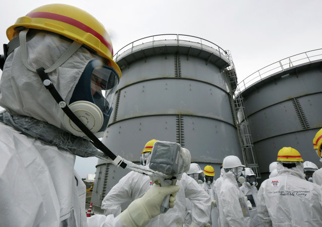 فوکوشیما، آخرین آکورد سونامی