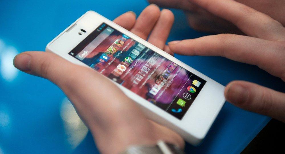 عرضه فناوری شارژ 80 درصد تلفن هوشمند طی 35 دقیقه