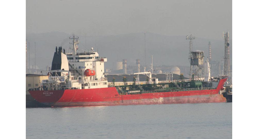 سقوط واردات نفت چین در ماه آوریل