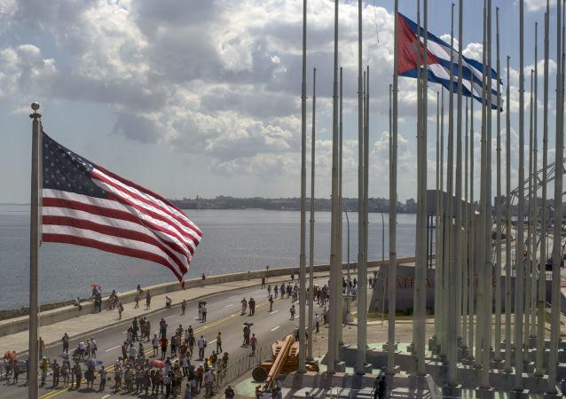 تحریم های آمریکا علیه وزیر دفاع و وزیر کشور کوبا