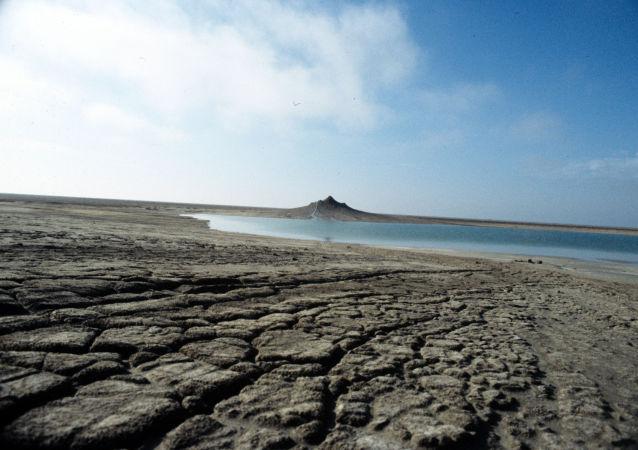 اولین اعلامیه در خصوص حفاظت از محیط زیست دریای خزر امضا شد