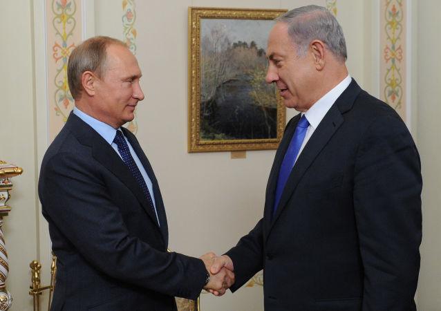 توافق روسیه و اسرائیل برای ایجاد مکانیزم هماهنگ عملیات در سوریه