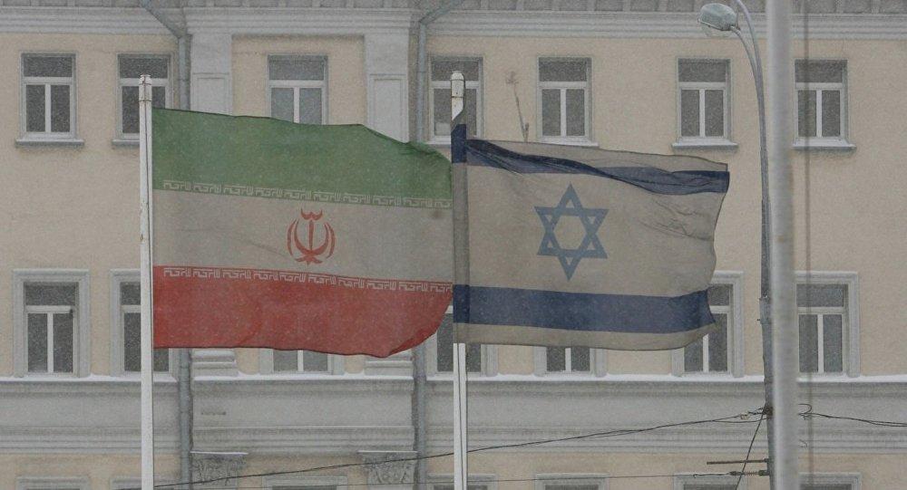 کشتی ایران و اسرائیل