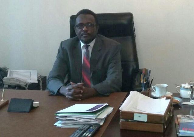 سفیر سودان: روسیه در تقویت تعامل بین دو سودان کمک کرد