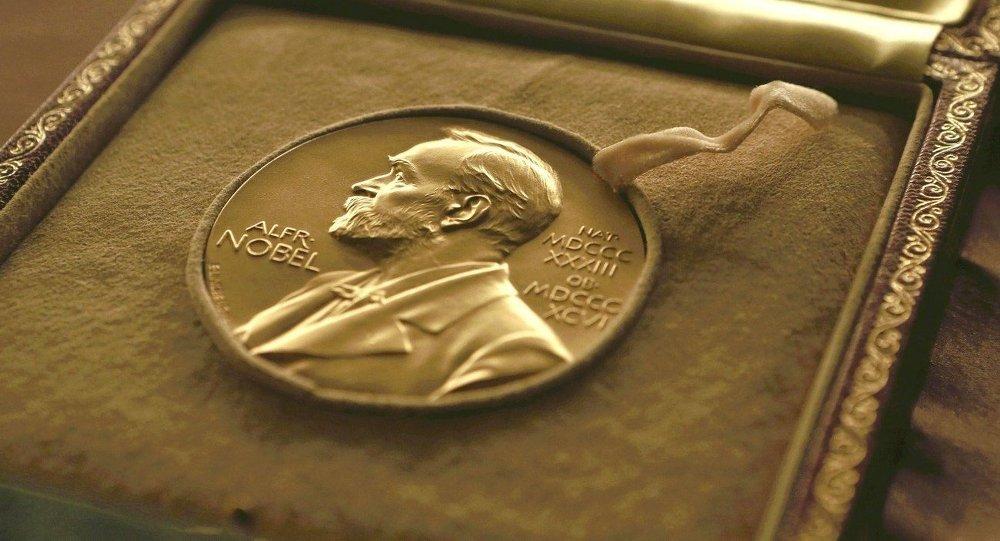 جایزه نوبل؛ شهروند روسیه برنده جایزه صلح نوبل