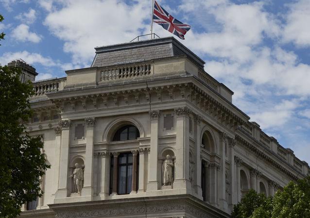 واکنش انگلیس به نامه ظریف به مسئول سیاست خارجی اتحادیه اروپا