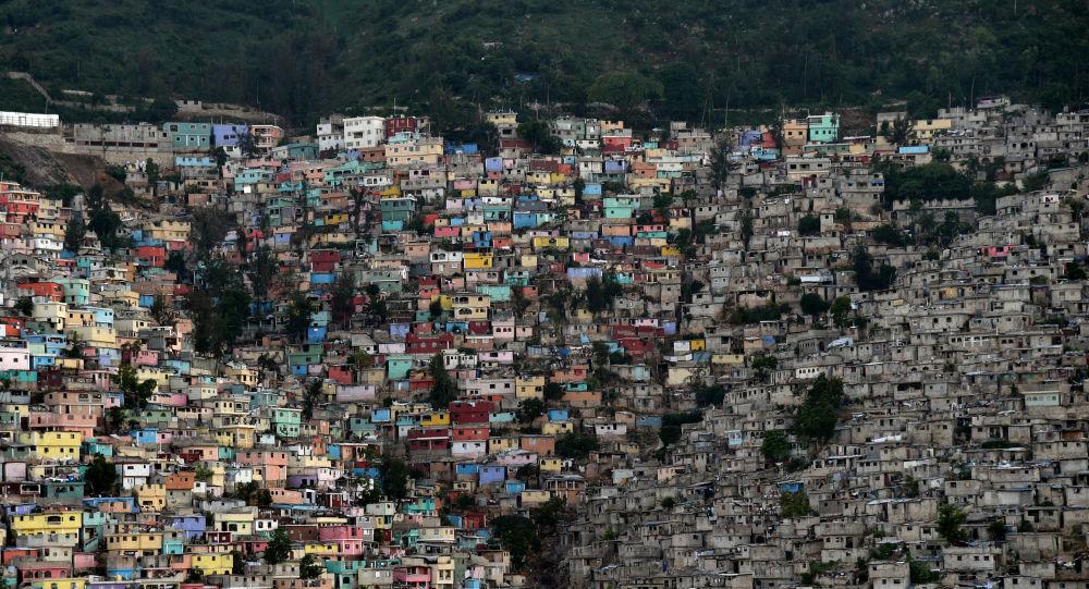 پایتخت هائیتی