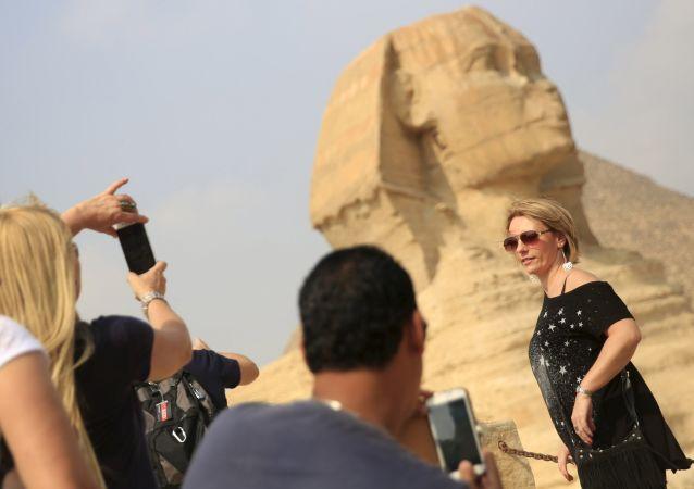 برگزاری مهمانی های خصوصی کنار اهرام مصر