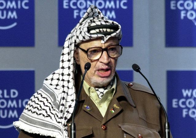 مشاور عرفات گفت که عربستان سعودی در قتل رئیسش مشارکت داشته است