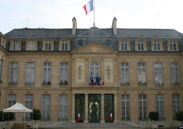 هشدار فرانسه به اسرائیل