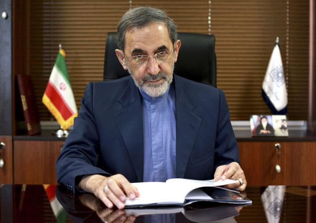 مشاور رهبر ایران: سردار سلیمانی شخصیت اصلی در همکاری با روسیه بود