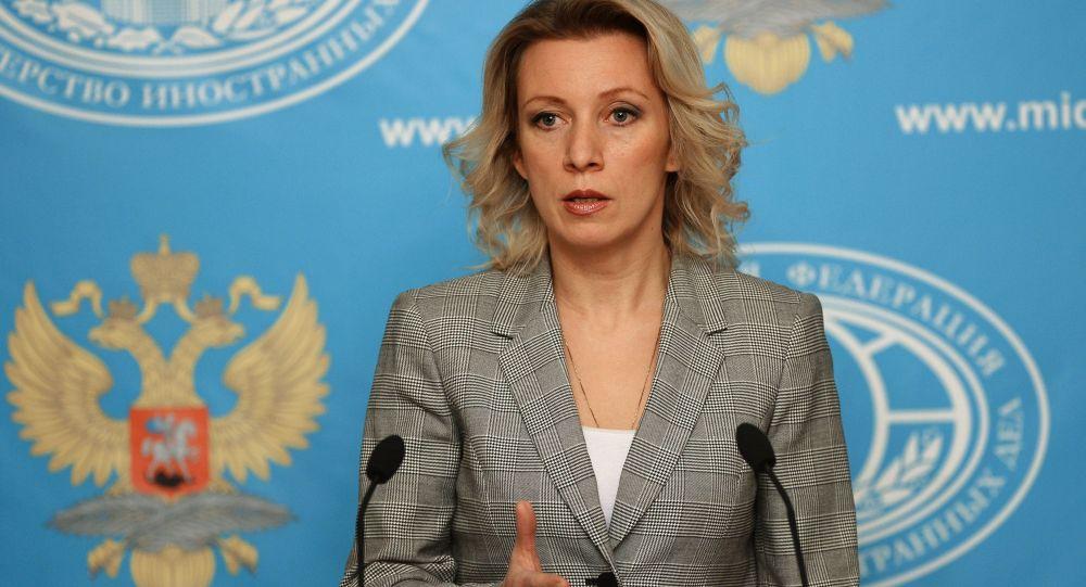 روسیه: آمریکا و متحدانش باید مسئولیت کامل بازسازی افغانستان را برعهده بگیرند