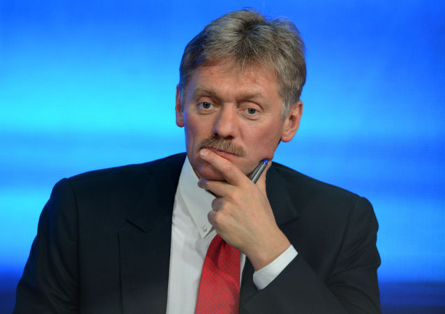 پسکوف از وجه تمایز بین پوتین و بایدن صحبت کرد
