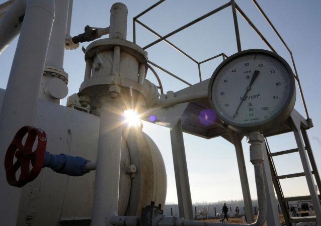 خط لوله گاز ایران و عمان و دورنمای صادرات گازی ایران
