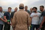 خلبان نجات یافته هواپیمای سرنگون شده در سوریه گفت هیچ هشدارهای بصری و یا رادیویی از سوی ترکیه دریافت نشده بود