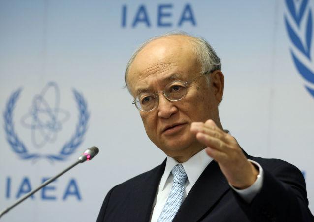 گزارش آژانس بین المللی انرژی اتمی– گام دیگری برای اجرای برجام