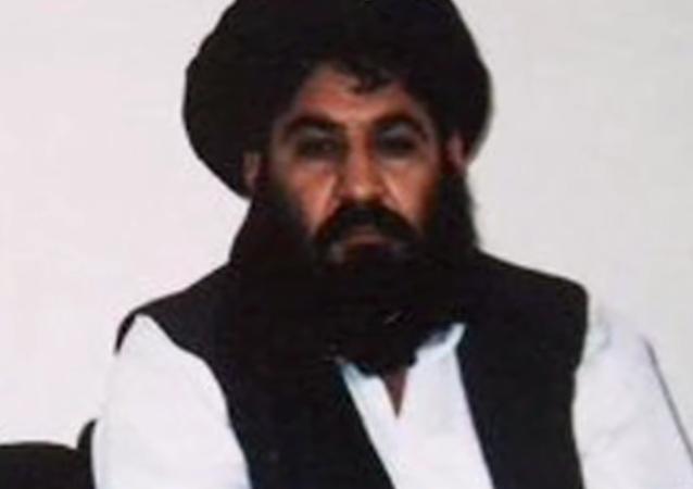 تائید مرگ رهبر طالبان از سوی مقامات افغانستان